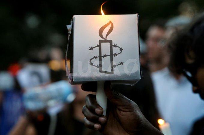 Amnistía Internacional señaló los dichos misóginos por parte de líderes políticos y religiosos (Imagen: Agencia Lusa)