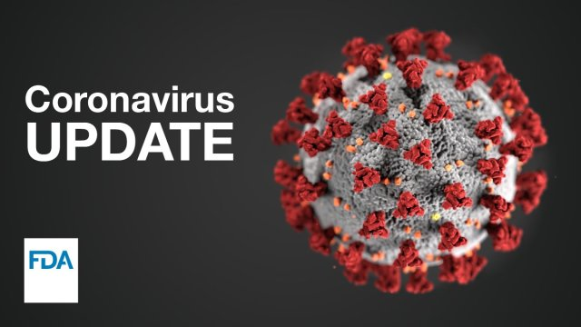 La FDA aprueba uso de hidroxicloroquina en tratamiento de coronavirus