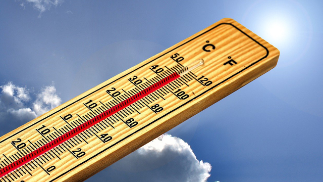 2020, Año, Caluroso, Metereólogos