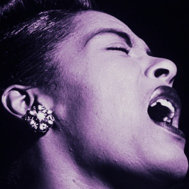 Billie Holiday, Strange Fruit, Muerte, Canciones
