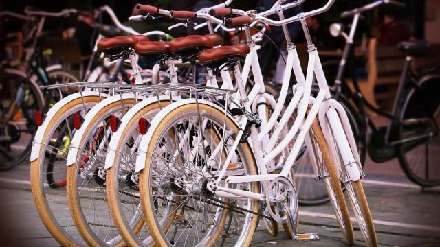 Coronavirus, Bicicleta, Pandemia, Covid 19