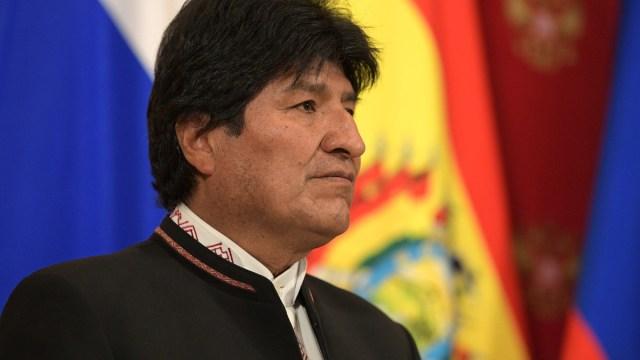 Coronavirus, Evo Morales, Tercera Guerra Mundial, China