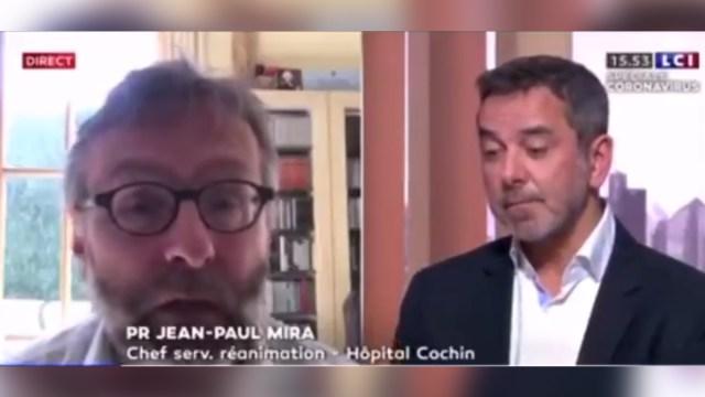 Coronavirus, Francia, Vacuna, África