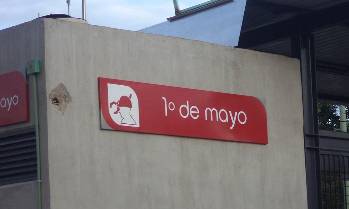 Dia Del Trabajo, 1 Mayo, Que Se Celebra, Mexico