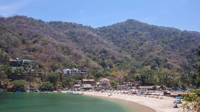 Jalisco Cerraran, Playas, Balnearios, Coronavirus