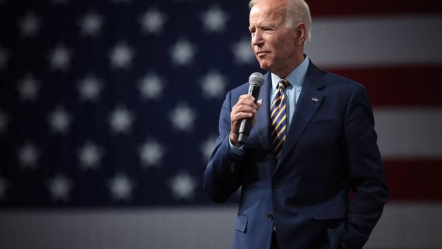 Joe Biden, Donald Trump, Presidencia, Estados Unidos