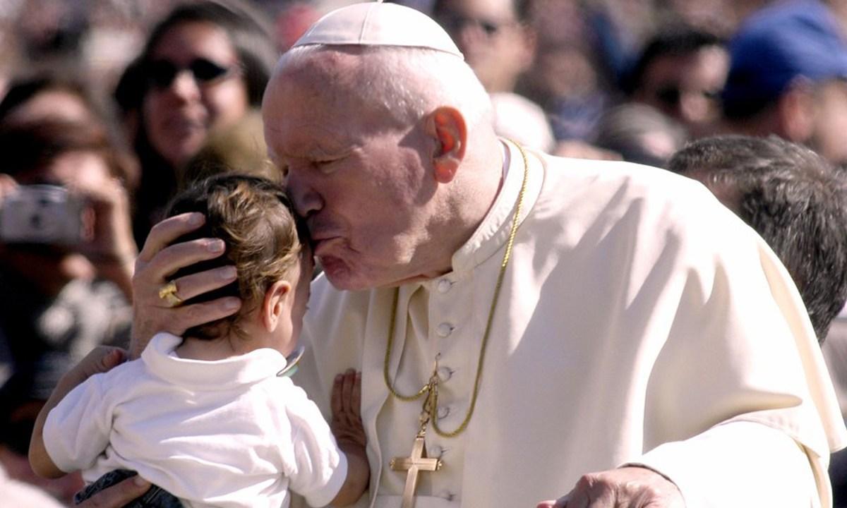 Juan Pablo II, Muerte, Iglesia Católica, Abuso Sexual Infantil