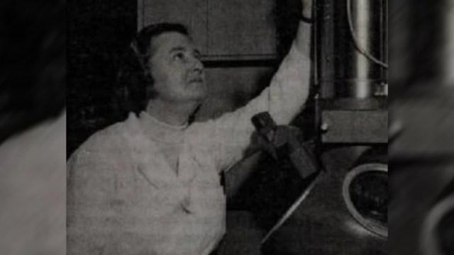 June Almeida, Coronavirus, Científica, Descubrimiento