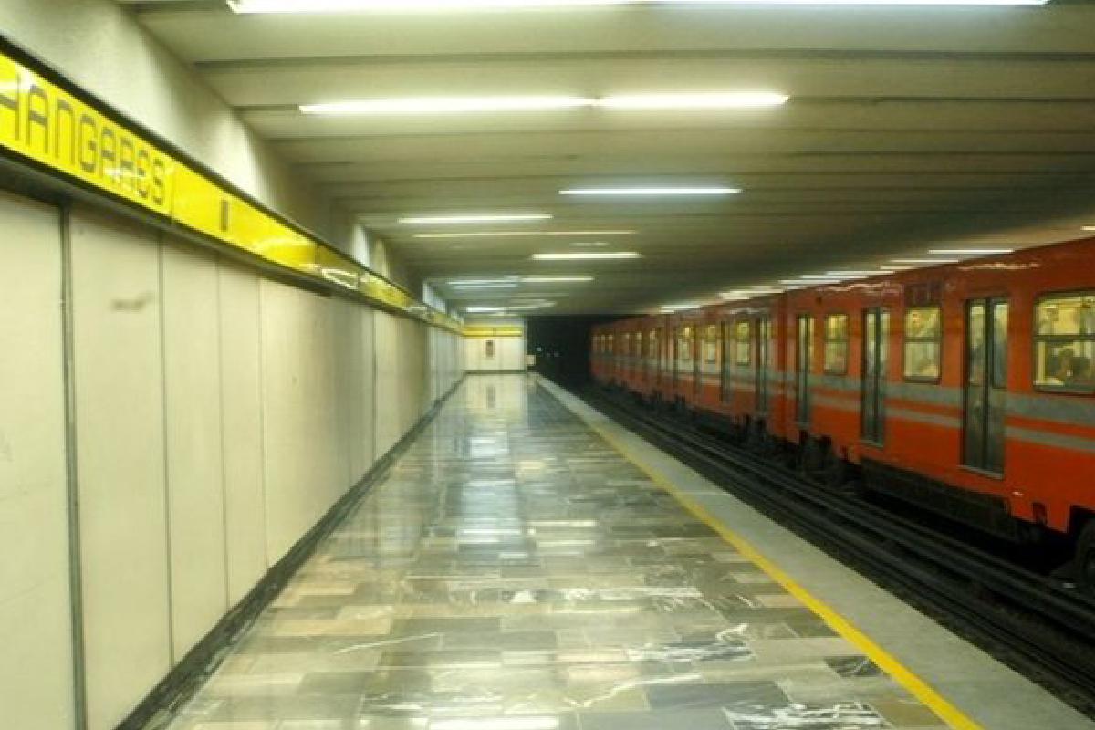 Estaciones Metro, Metrobus, Cerraran, Coronavirus