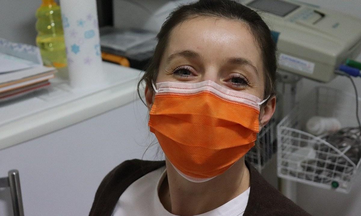 Doctora, Asesinada, Pareja Contagiar Coronavirus