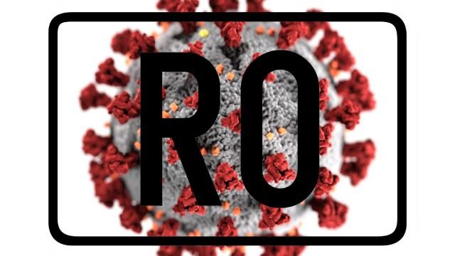 R0, Epidemiología, Coronavirus, Covid 19
