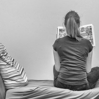 Soledad durante aislamiento social es tan grande como el hambre