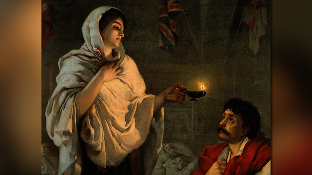 Florence Nightingale, Dia Internacional Enfermera, Aportaciones, 12 Mayo