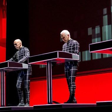 Kraftwerk, Florian Schneider, Música, Influencia