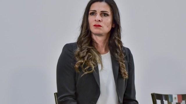 Ana Guevara, Denuncia, Extorsion, CONADE