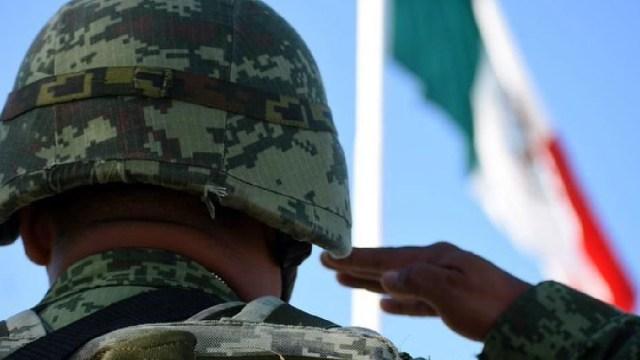 Fuerzas Armadas, Guardia Nacional, Seguridad Publica,