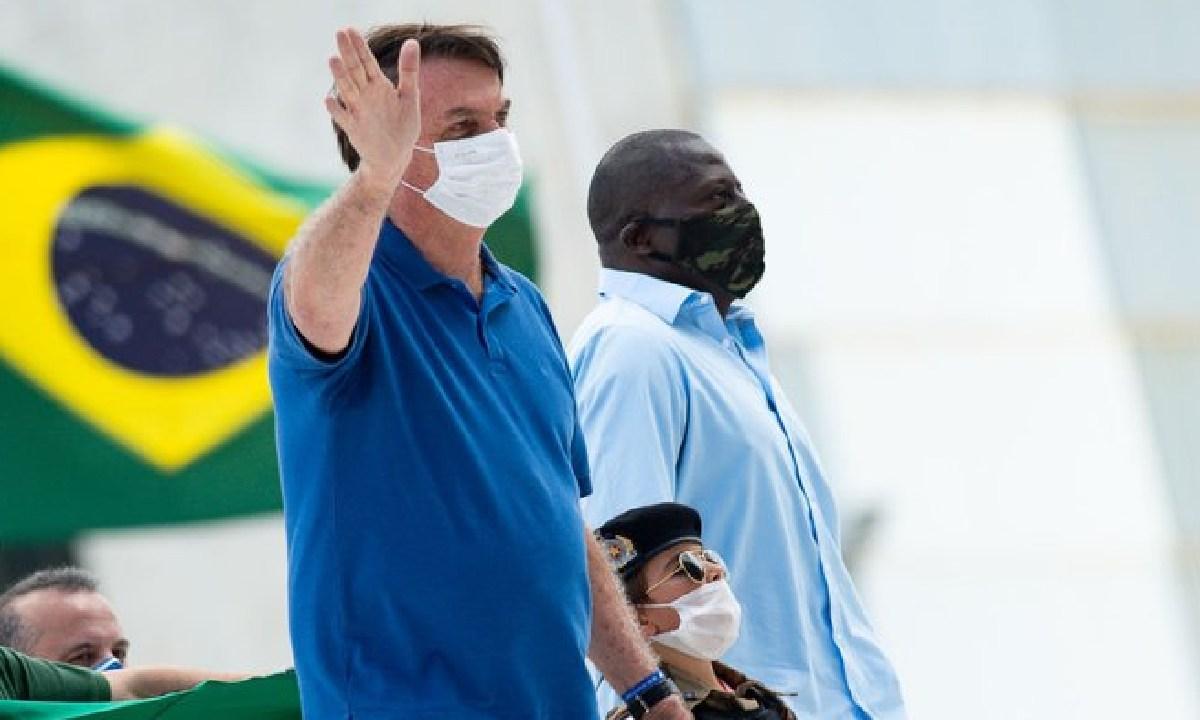 Brasil, Pais, Contagios, Coronavirus