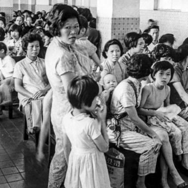 Pandemia, Gripe, Hong Kong, 1968