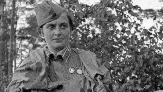 Segunda Guerra Mundial, Mujeres, Nazi, Espias