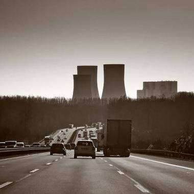 Emisiones de carbono se redujeron 17% por pandemia de Covid-19