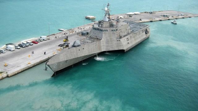 ¿Cómo Estados Unidos quiere combatir al narco en el mar Caribe?