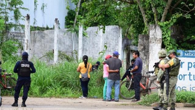 Niño, Violado, Asesinado, Veracruz