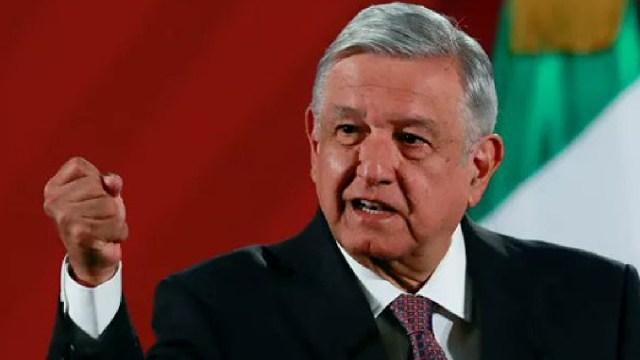 AMLO, Desaparecer, Conapred, Racismo Mexico