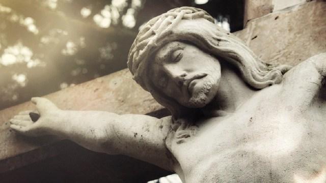 Arzobispo señaló reconsiderar a Jesús como un hombre blanco, el arzobispo de Canterbury señaló que la representación de Jesús debe ser universal