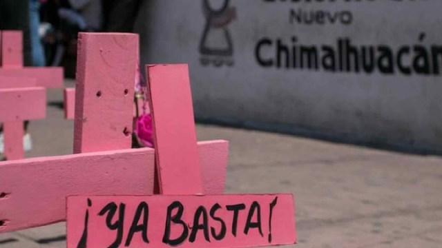 Feminicidios, Cifra Oficial, Activistas, Mujeres