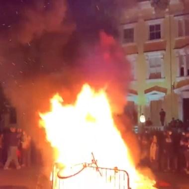incendio-iglesia-san-juan-protestas-estados-unidos