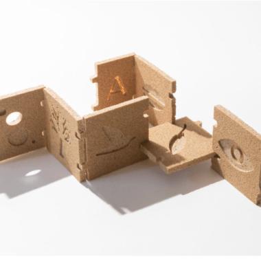 """El nuevo """"plástico"""" biodegradable está hecho con huesos de aceituna"""