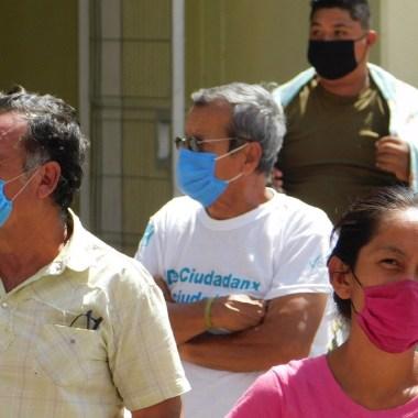 En Toluca multarán a quien no lleve cubrebocas, esta medida pretende evitar la dispersión como el contagio de Covid-19