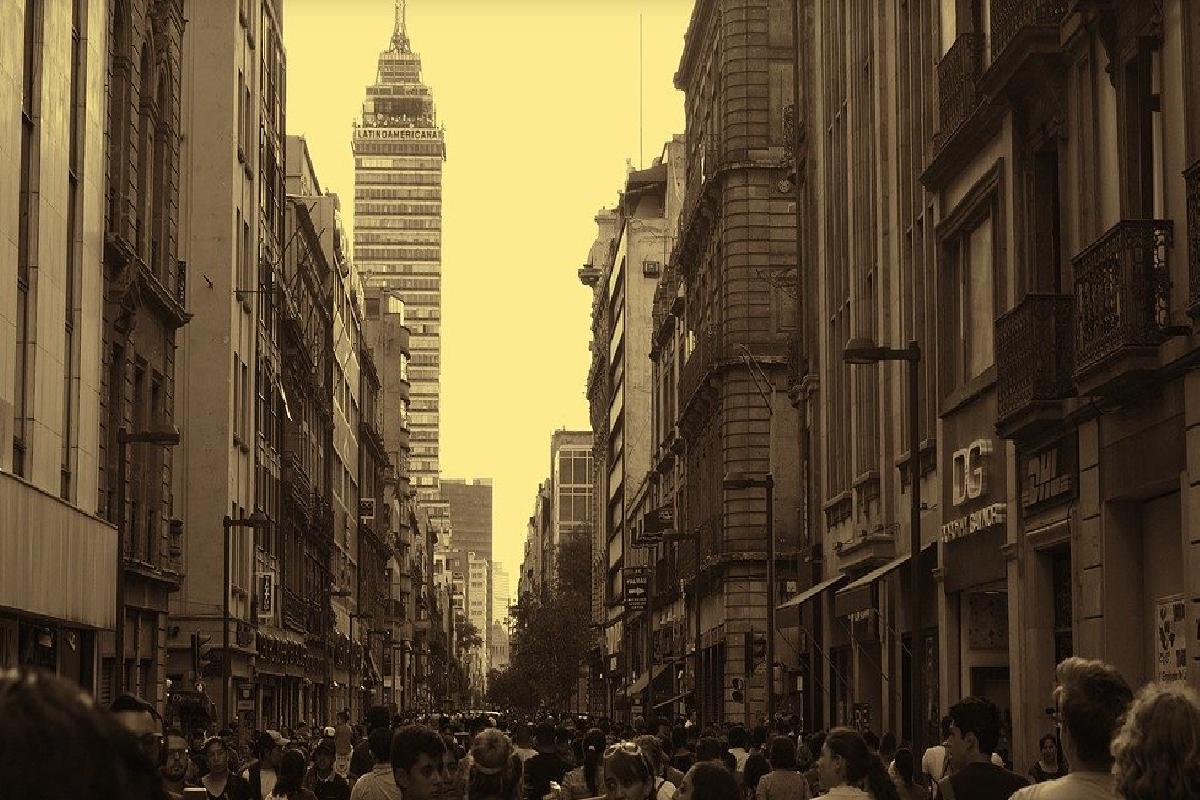 En 2050 el 80 por ciento de México estará urbanizado, se espera que hay equilibrio entre el espacio público y el privado