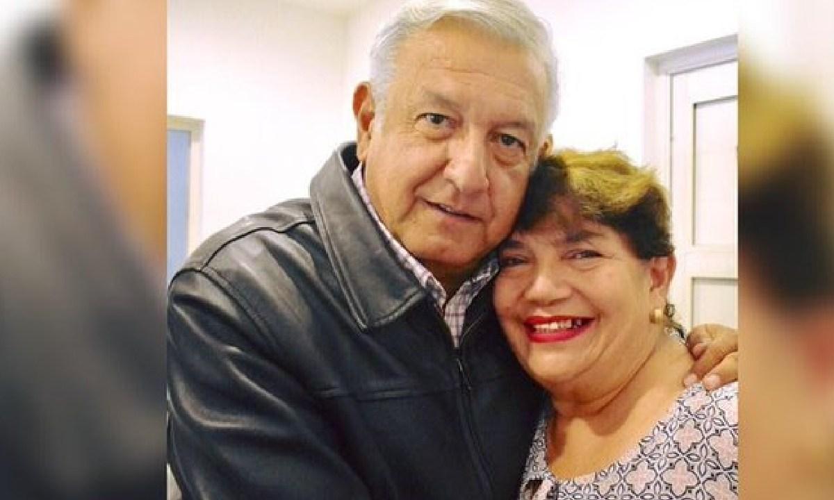 Murió Úrsula Mojica, prima de AMLO, padecía Covid-19, La mujer de 69 años falleció tras complicaciones derivadas del coronavirus