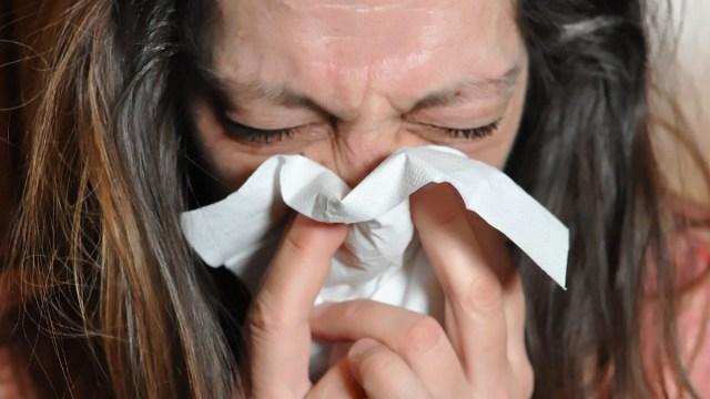 De acuerdo con la CDC de Estados Unidos son 11 síntomas del coronavirus que causa Covid 19
