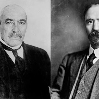 El error de la secretaría de cultura no pasó desapercibido en Twitter, ya que confundió a Victoriano Huerta con Francisco I. Madero
