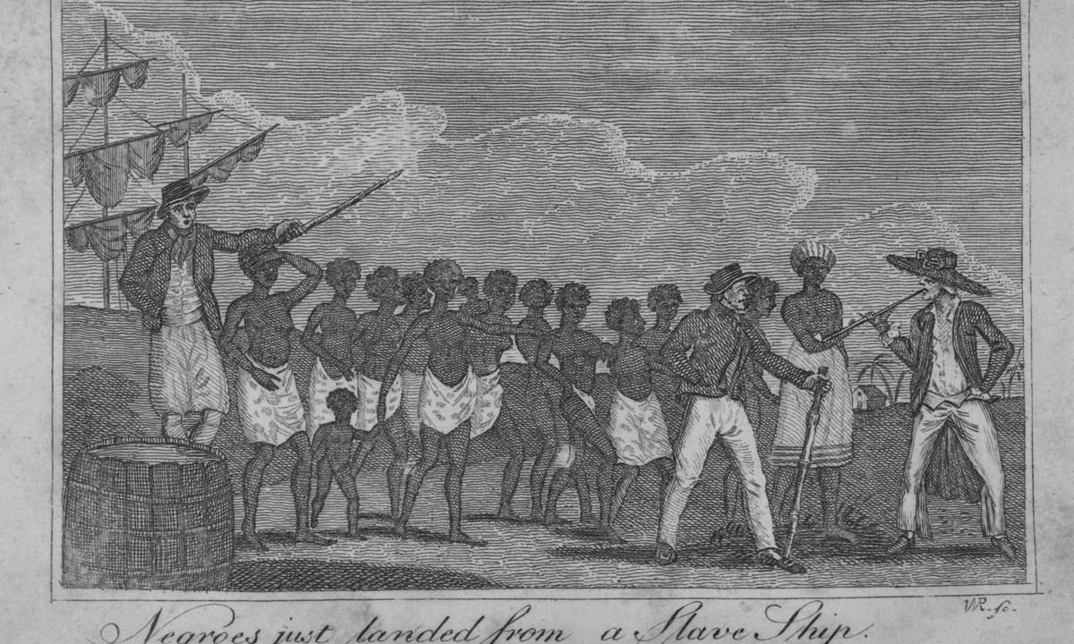 Un nuevo estudio de ADN arroja nueva luz sobre los horrores del comercio de esclavos provenientes de África