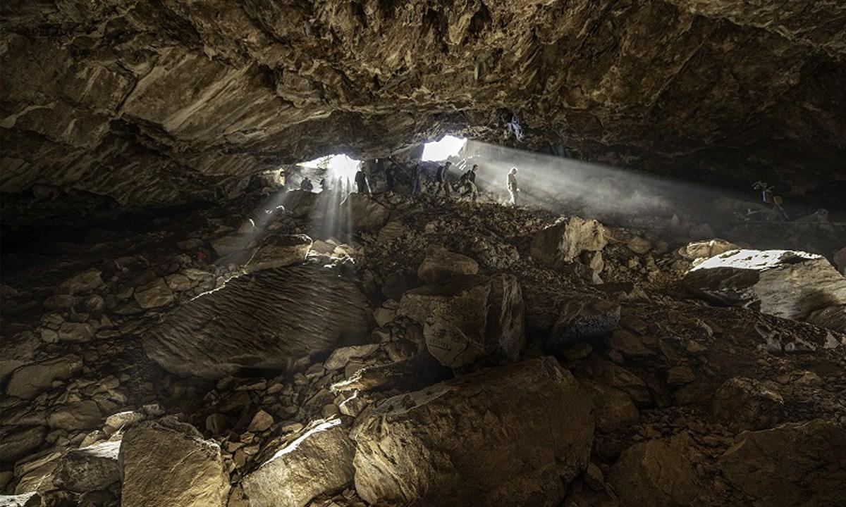 Descubrieron presencia humana de hace 30 mil años en cueva Chiquihuite de México durante la última glaciación