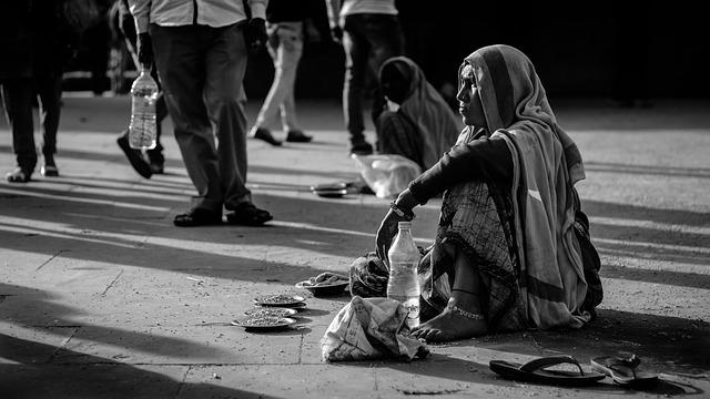 ONU: La pandemia de coronavirus podría dejar 71 millones de personas en pobreza extrema