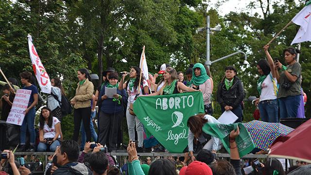 La Suprema Corte de Justicia de la Nación discutirá la despenalización del aborto en México para que sea aprobado y legal