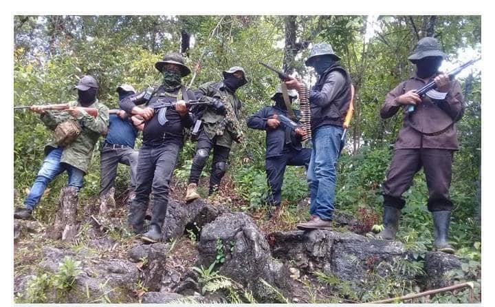 Ejército Revolucionario Indígena