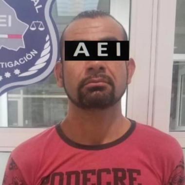 Cae segundo sospechoso de asesinato de 3 niñas y 1 hombre