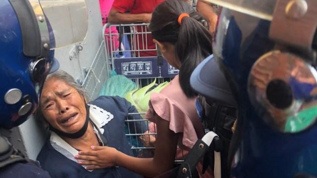 Ambulantes CDMX, Comercio ambulante, Unión Tepito, Gobierno de la Ciudad de México