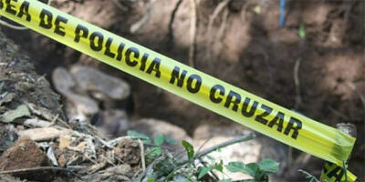 Gobierno de Guanajuato niega existencia fosas clandestinas