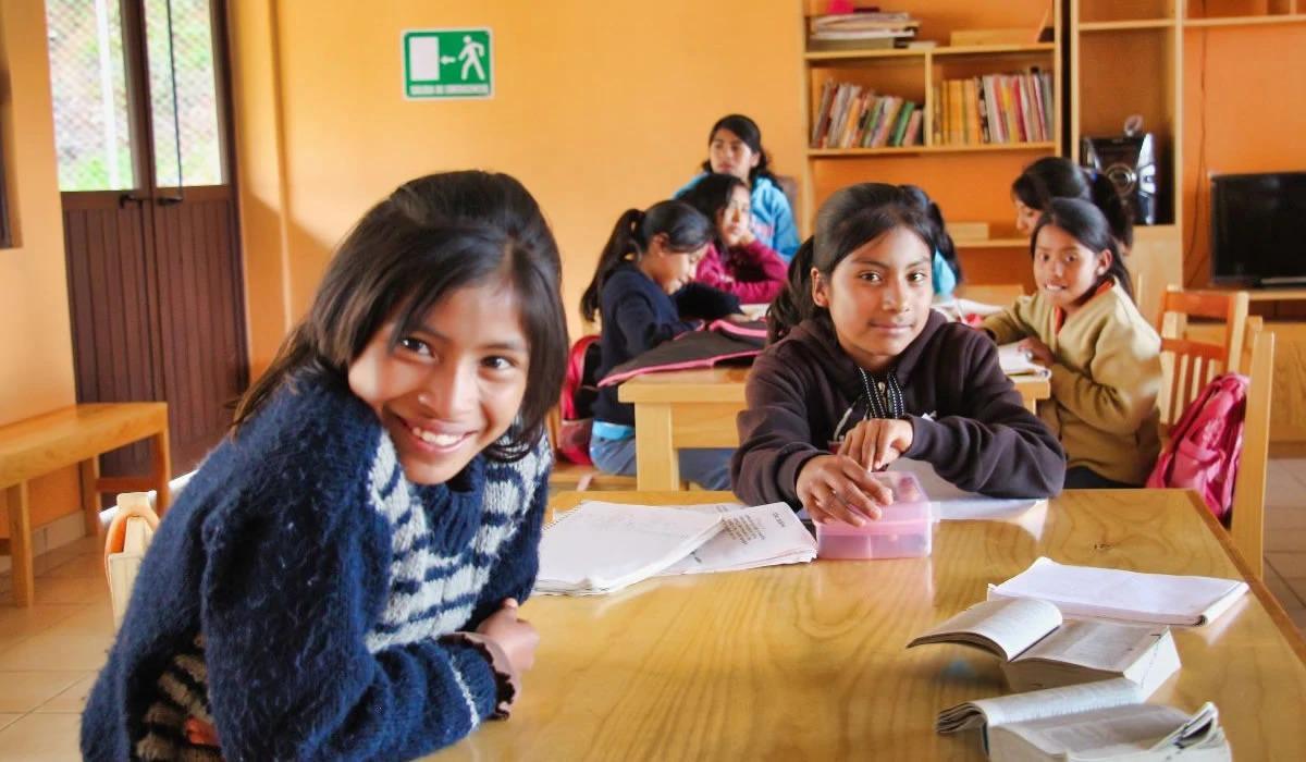 En México, 1.4 millones de estudiantes no regresarán a clases: ONU