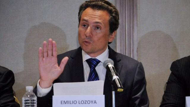 Ricardo Anaya, Felipe Calderon y otros señalados por las declaraciones de Emilio Lozoya reaccionar en redes sociales