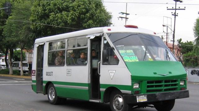 Cuáles son las rutas de transporte público más peligrosas en el Edomex y CDMX. Te decimos cuáles son.