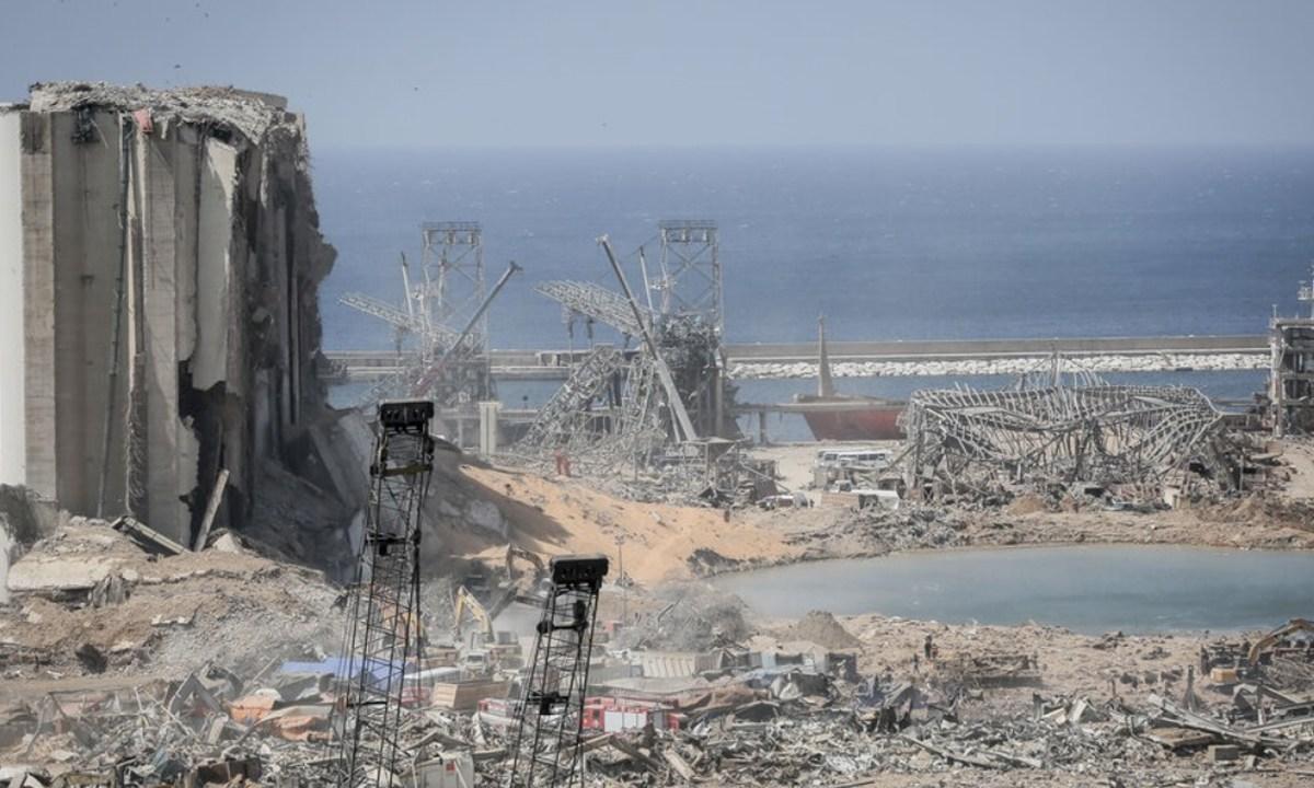 La tragedia de Beirut es uno de los accidentes industriales más grandes que involucran al nitrato de amonio. ¿Qué es este explosivo?