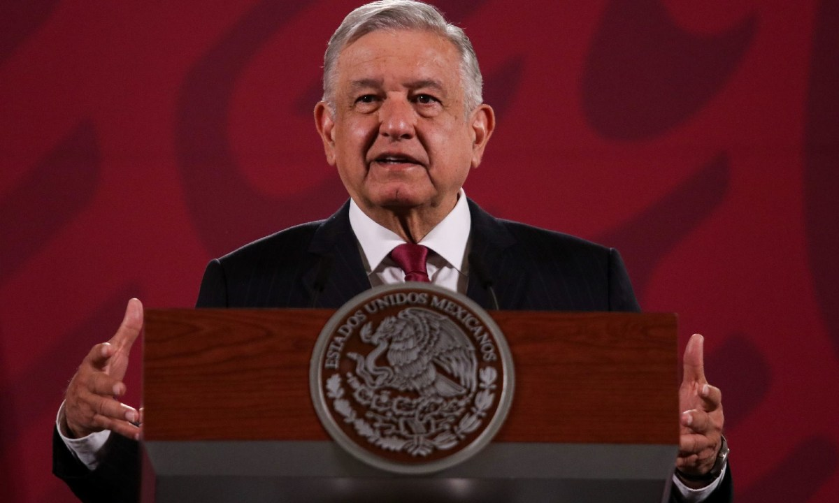 AMLO propone rifar 5 mil 500 terrenos playa Sinaloa