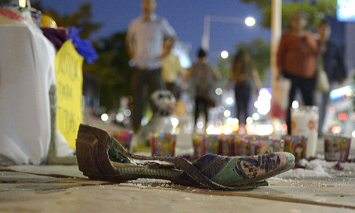 Funcionaria DIF llama ingobernables a víctimas de feminicidio